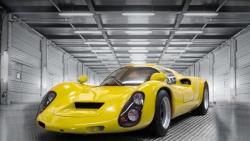 Porsche na elektrický pohon? Dnes už nic mimořádného