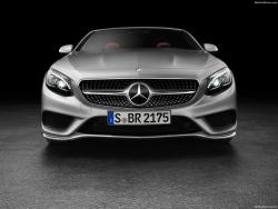Mercedes S cabrio je naprosto úžasné