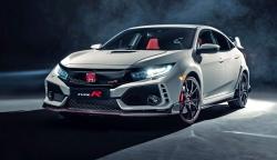 Nová Honda Civic ve verzi Type R vládne světu hot hatchů
