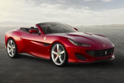 Ferrari oznámilo další přírůstek. Portofino nahrazuje model California