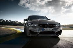 BMW M3 shodilo pár kilo a získalo silnější motor
