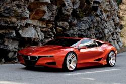 BMW hodlá postavit nové superauto. Vyrovná se konkurentům?