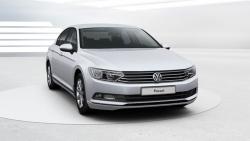 Nový Volkswagen Passat bude stát přibližně 650.000 Kč