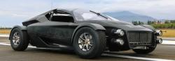 Auto jako pro Batmana: čím je XING Miss R tak zajímavý?