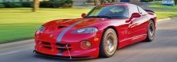 Dodge Viper ještě neřekl své poslední slovo, automobilka plánuje pro rok 2020 velký comeback!