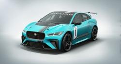 Elektrický Jaguar I-Pace by se měl začít prodávat ještě do konce roku