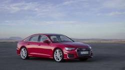 Osmá generace Audi A6 míří do Ženevy
