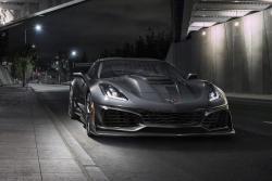 Nová Corvette ZR1 je nejvýkonnějším modelem v historii Chevroletu