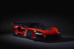 McLaren vzdává hold legendě. Senna se nám oficiálně představí na autosalonu v Ženevě