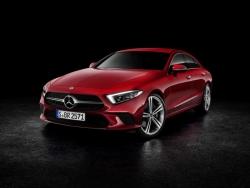 Nový Mercedes CLS kompletně odhalen