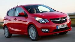 Opel Karl – městský nadšenec