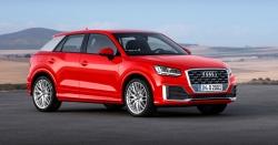 Audi SQ2 se představí s přeplňovaným dvoulitrem