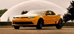 Chevrolet Camaro: šestá generace s čtyřválcem