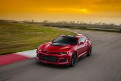 Doposud nejrychlejší Chevrolet jede až 318 km/h