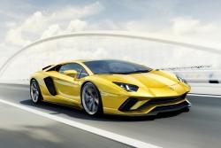 Lamborghini Aventador S: nová modernizovaná verze