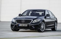 Mercedes-Benz S Pullman bude dražší než Rolls-Royce Phantom