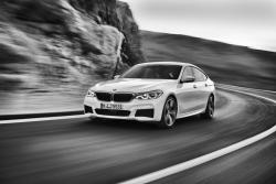 Nástupce BMW 5 GT je tu a může se pyšnit řadou vylepšení