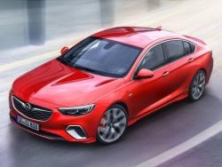 Opel Insignia GSi - nástupce OPC byl oficiálně představen veřejnosti
