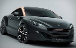 Peugeot RCZ R! Hřebec z francouzské stáje