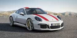 Speciální edice Porsche 911 R přivítá ještě několik kousků
