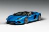 Lamborghini Aventador S se dočkal omlazení. Kupé i roadster vítají nový design