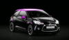 Citroën DS3 Dark Rose Edition! Automobil od Alfreda Hitchcocka