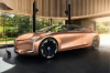 Renault Symbioz - auto budoucnosti