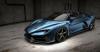 Seznamte se s Italdesign Zerouno Targa: Luxusní roadster, který poputuje pouze k pěti zákazníkům