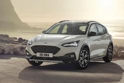 Nový Ford Focus Active - útulný vůz se špičkovou výbavou