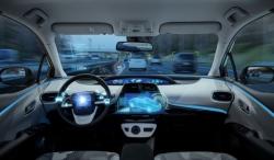 Autonomní vozy aneb Budoucnost všední dopravy