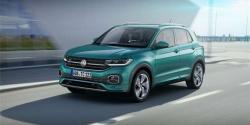 Volkswagen T-Cross vstupuje na český trh. Inspiraci od něj brala i Škoda
