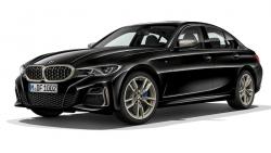BMW M340i: Ztělesnění fantazie a budoucnosti