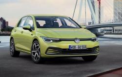 Nový Volkswagen Golf dorazil na český trh, zákazníci mohou vybírat ze čtyř variant