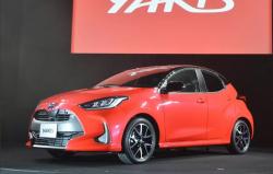 Nová Toyota Yaris byla odhalena. Výkon narostl, spotřeba klesla