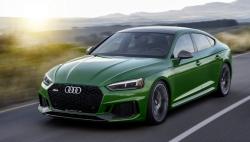 Audi RS 5 Sportback - vůz, který snoubí elegantní design s mimořádnými výkony