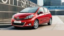 Toyota Yaris se pyšní lepším výkonem a nižší spotřebou