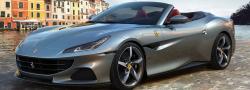 Ferrari se pochlubilo Portofinem M. Z nuly na dvě stě to zvládne za deset sekund
