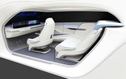 Hyundai podpoří myšlenku vozů bez řidiče