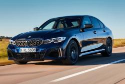 BMW M340i předčilo očekávání, z vize se stává skutečnost