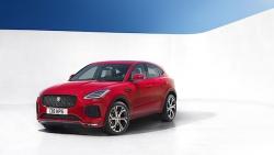 Nejmenší Jaguar byl obdařen novým motorem a také umělou inteligencí