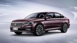 Volkswagen odhalil třetí generaci modelu Lavida. Těšit se na něj mohou především zákazníci v Číně