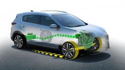 Kia myslí na budoucnost, ta nám přinese více naftových hybridů