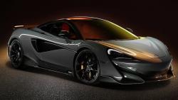 McLaren 600LT je sice zaměřen na okruhy, přesto si ho zákazníci mohou užít také