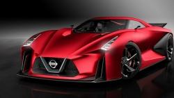 GT-R od Nissanu hodlá opět posunout hranice nemožného