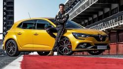 Nejsilnější Renault Mégane nadchne už jenom na pohled, v nitru schovává 300 koní