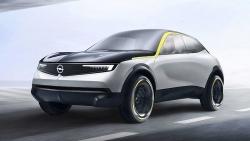 Koncept GT X Experimental ztělesňuje možnou budoucí podobu vozů značky Opel