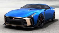 Speciální edice Nissanu poputuje k padesáti vyvoleným