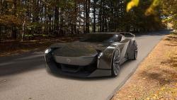 Stáj Nissanu se opět jednou zachvěje, světlo světa má spatřit nástupce GT-R