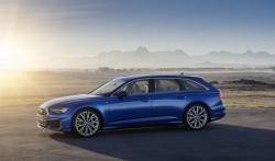 Audi A6 Avant dodalo slovu elegance nový význam