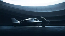 Porsche usiluje o sestavení vůbec prvního létajícího vozu s vlastnostmi Boeingu